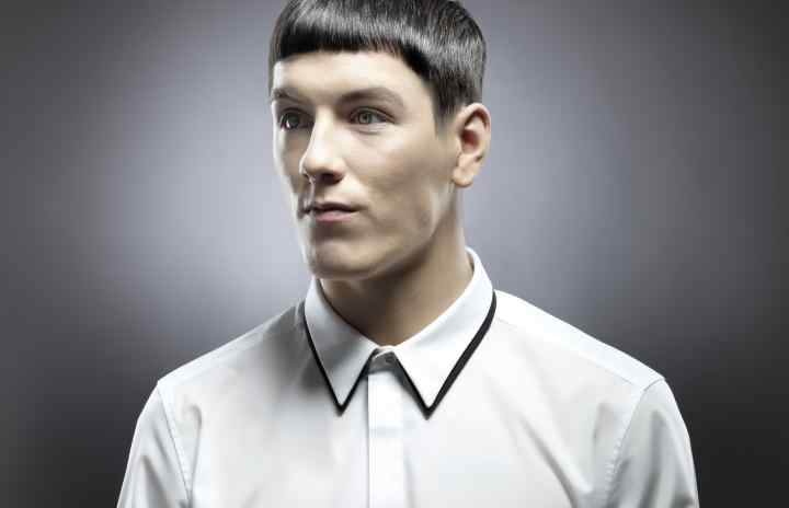Fox Hairdressing - Men's Style 2