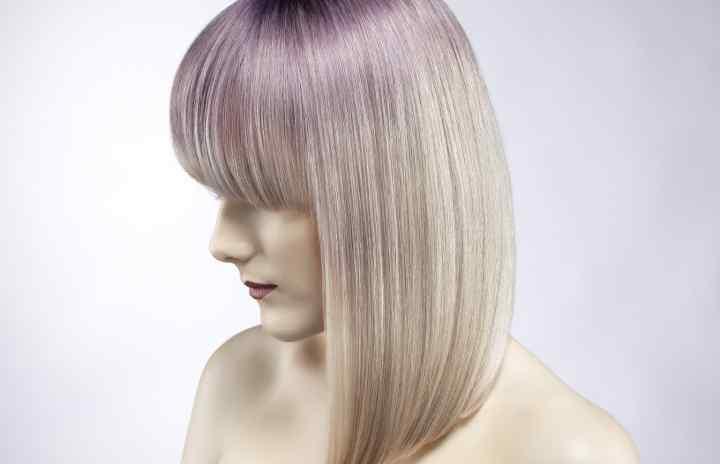 Fox Hairdressing - Women's Style 1