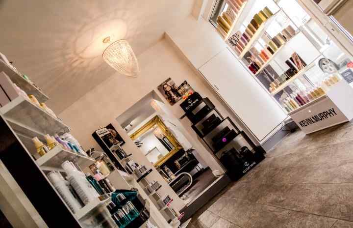 Fox Hairdressing - Products